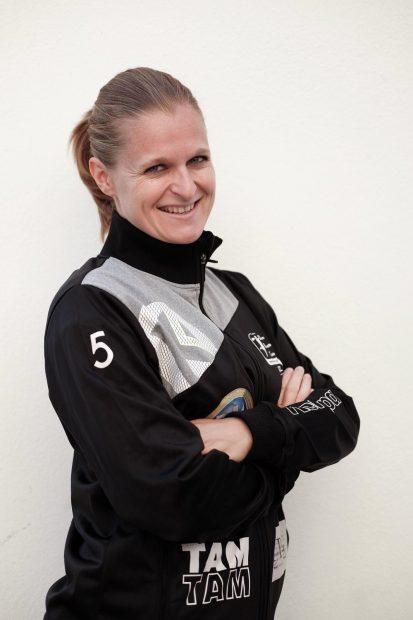 Claudia Uschounig
