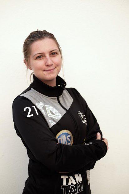 Eva Jauk