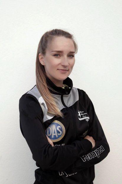 Greta Maria Ziegler