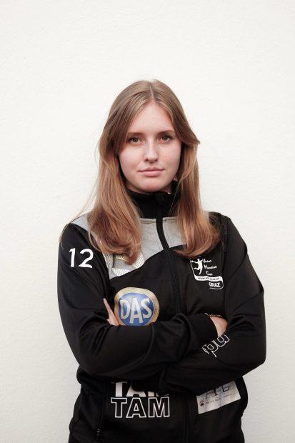 Lucia Maria Rohrer